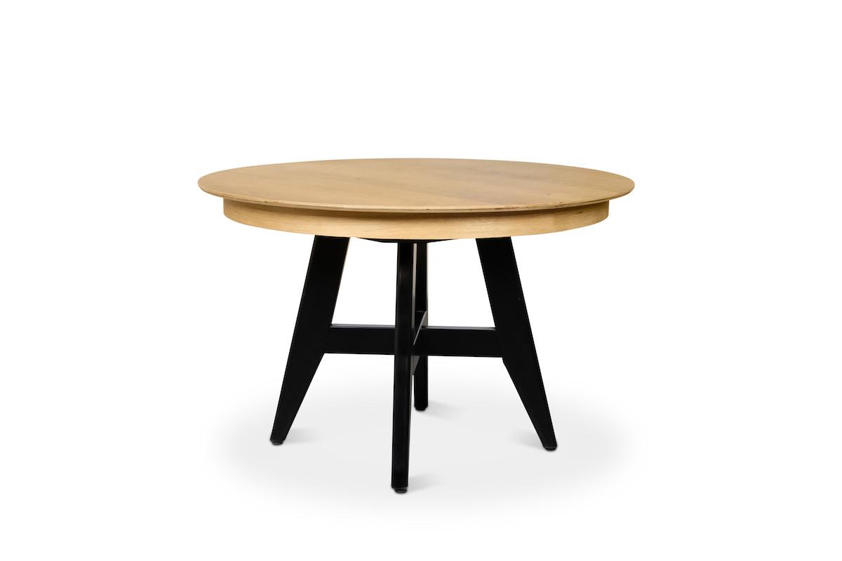 שולחן אוכל עגול שביט
