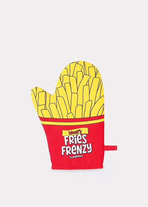 כפפה צ'יפס - FRIES MITT