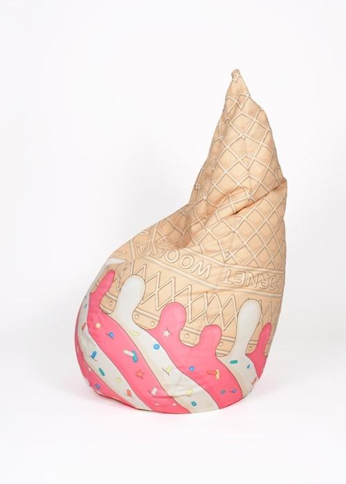 גביע גלידה גדול –CORNET
