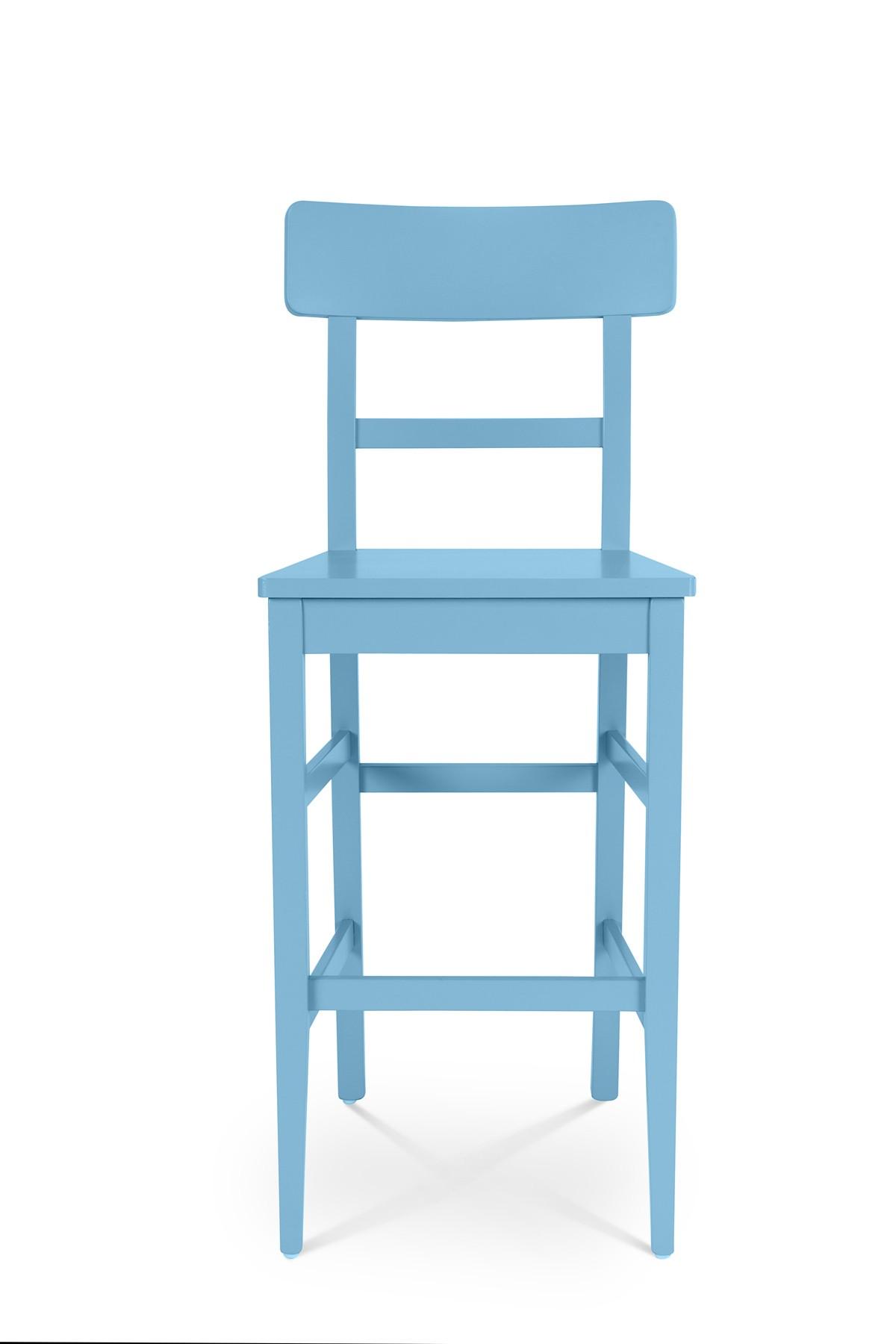 כסא מילנו בר