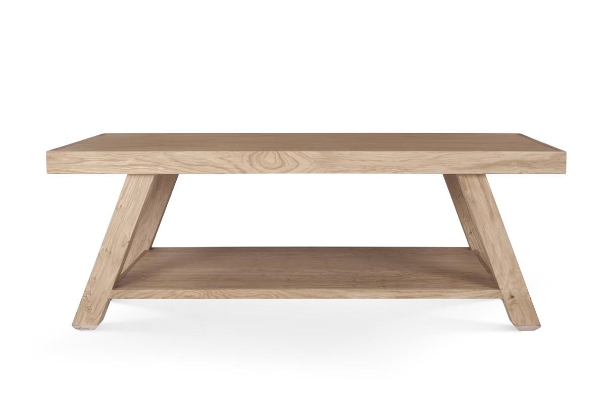 שולחן סלוני טרפז