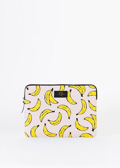 נרתיק לאייפד בננה