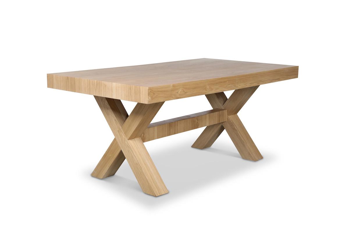 שולחן אוכל מטרו - 18 סועדים