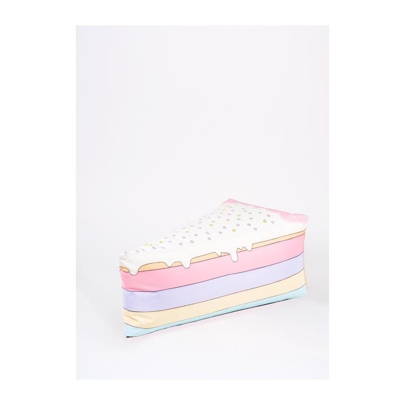 עוגה – RAINBOW CAKE