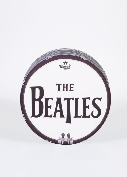 תוף ביטלס –THE BEATLES DRUM