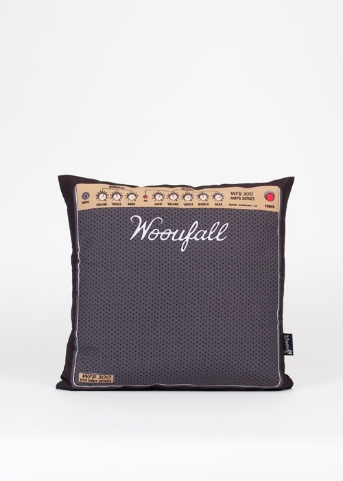 כרית וופול - Wooufall
