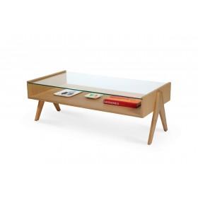 שולחן סלוני גולדי