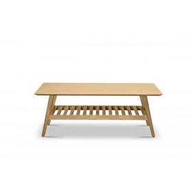 שולחן סלון המבורג סולם