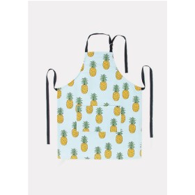 סינר אננס - PINEAPPLE APRON