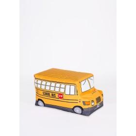 סקול בס - SCHOOL BUS