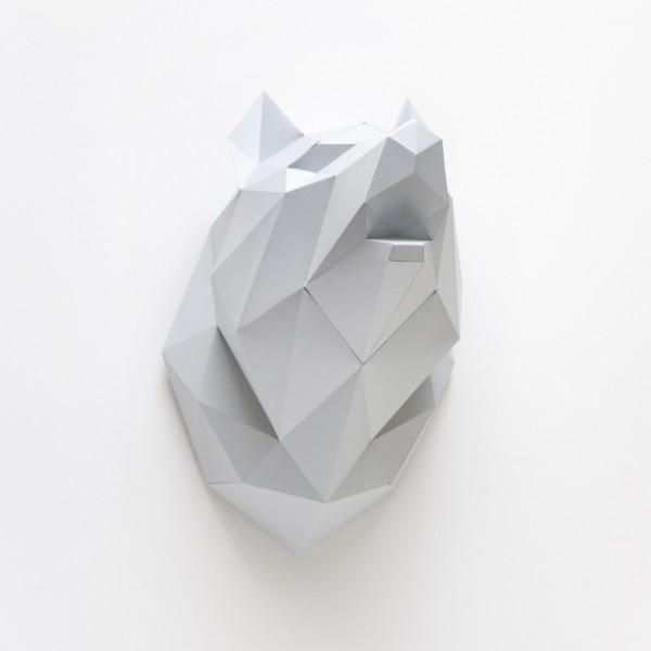 קיפולי נייר - זאב