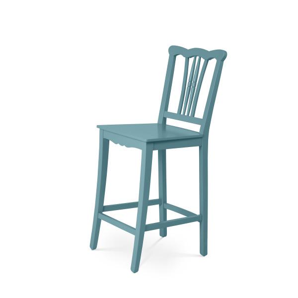 כסא ברצלונה בר -650 שח