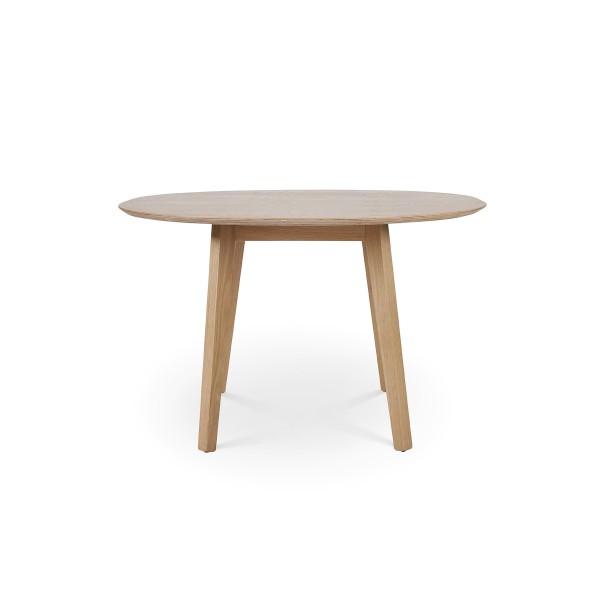 שולחן אוכל עגול רוז