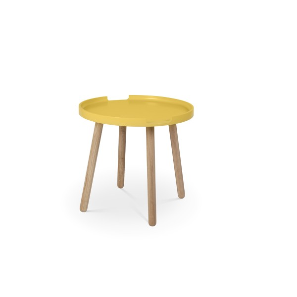 שולחן קפה מגש קטן