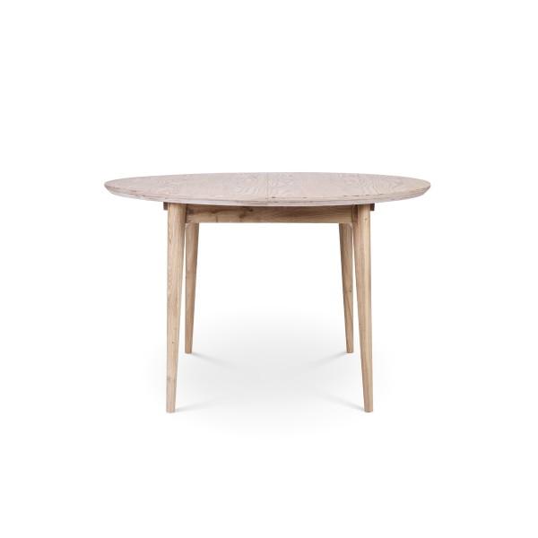 שולחן אוכל עגול ג׳יימס -3280 שח