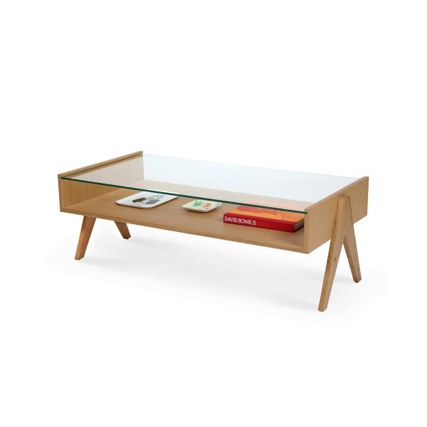 שולחן סלוני גולדי -2250 שח