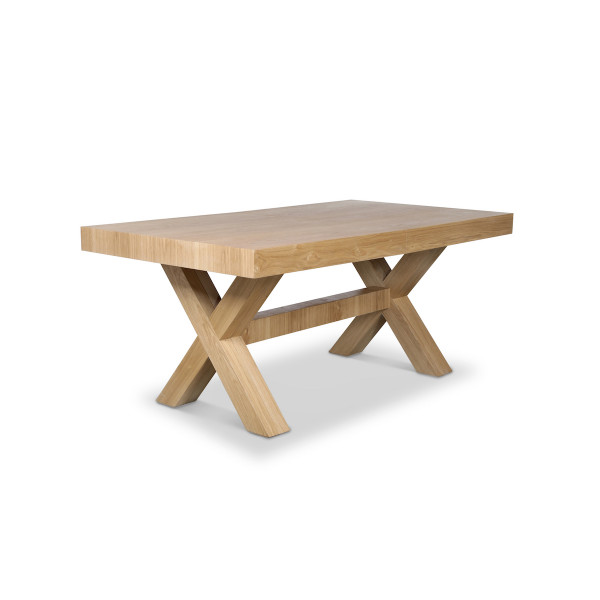 שולחן אוכל איקס -4500 שח